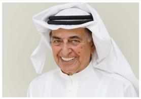 Hussein Abdul Rahman Khansaheb