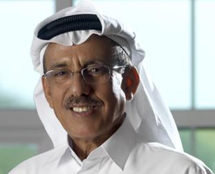 Khalaf Ahmad Al Habtoor