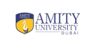 (English) Amity University in Dubai