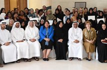 Al Jalila Foundation celebrates 129 new graduates of Ta'alouf teachers and parents training