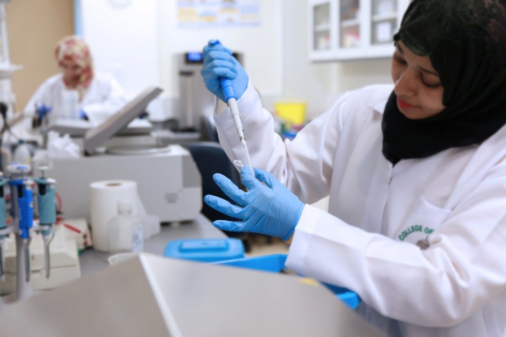 Al Jalila Foundation invites UAE scientists and students  to apply for biomedical research grants and fellowships