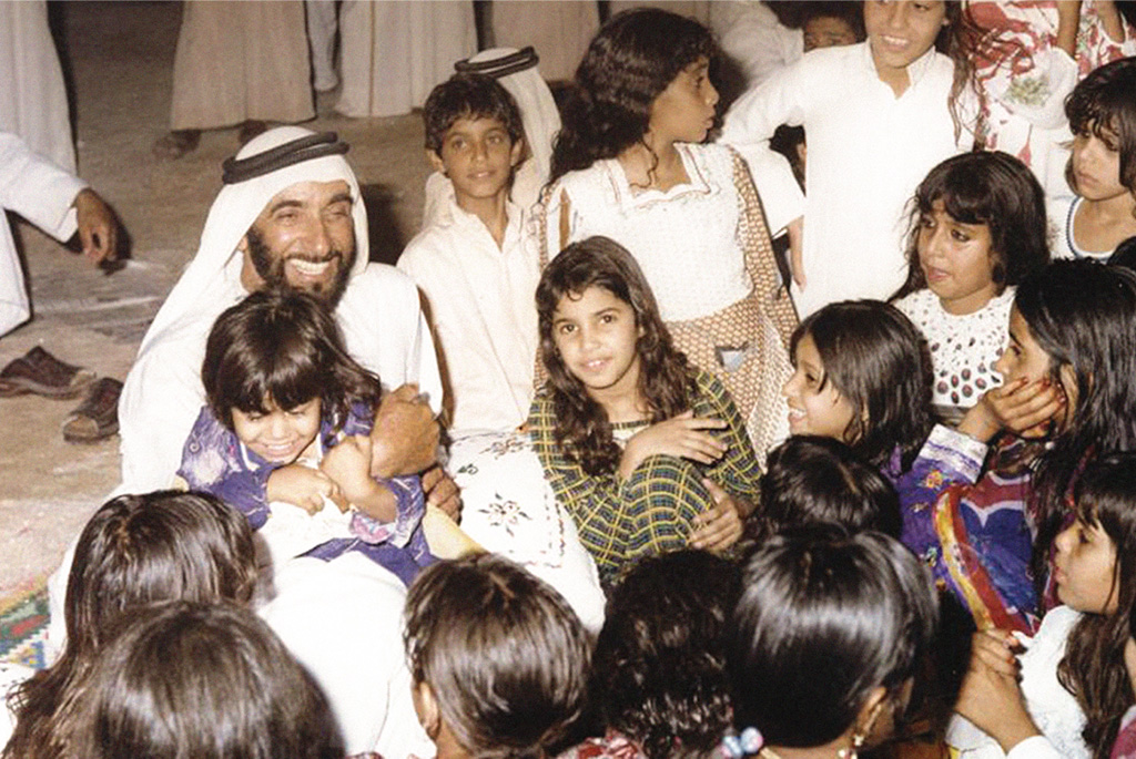 Al Jalila Foundation marks Zayed Humanitarian Day by recognising the contributions from the UAE community to support life-saving treatment to children in need