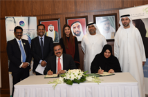 Aster DM Healthcare pledges support to Al Jalila Foundation with AED 10 Million donation