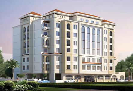 Al Warqa'a Residential Complex Endowment