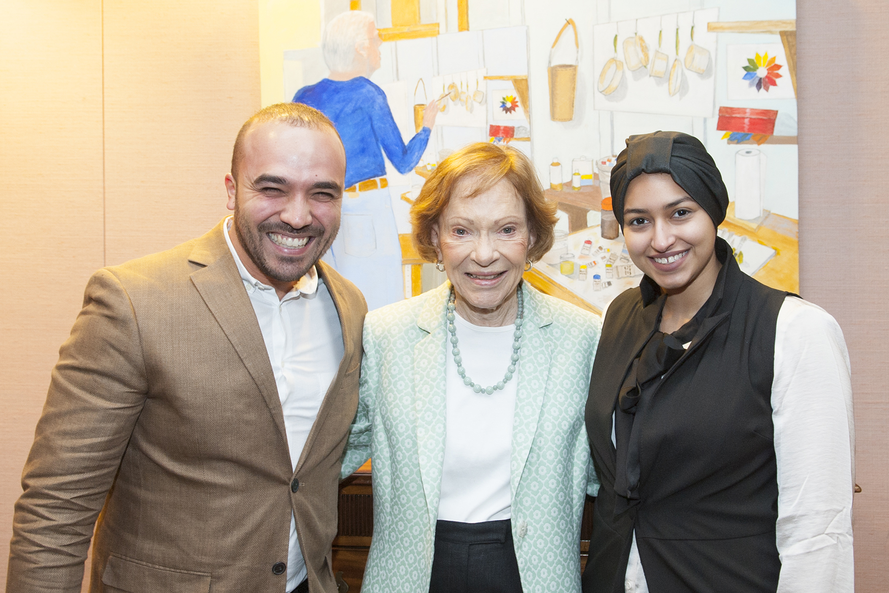 Al Jalila Foundation announces applications are open for the UAE Rosalynn Carter Fellowships for Mental Health Journalism Program
