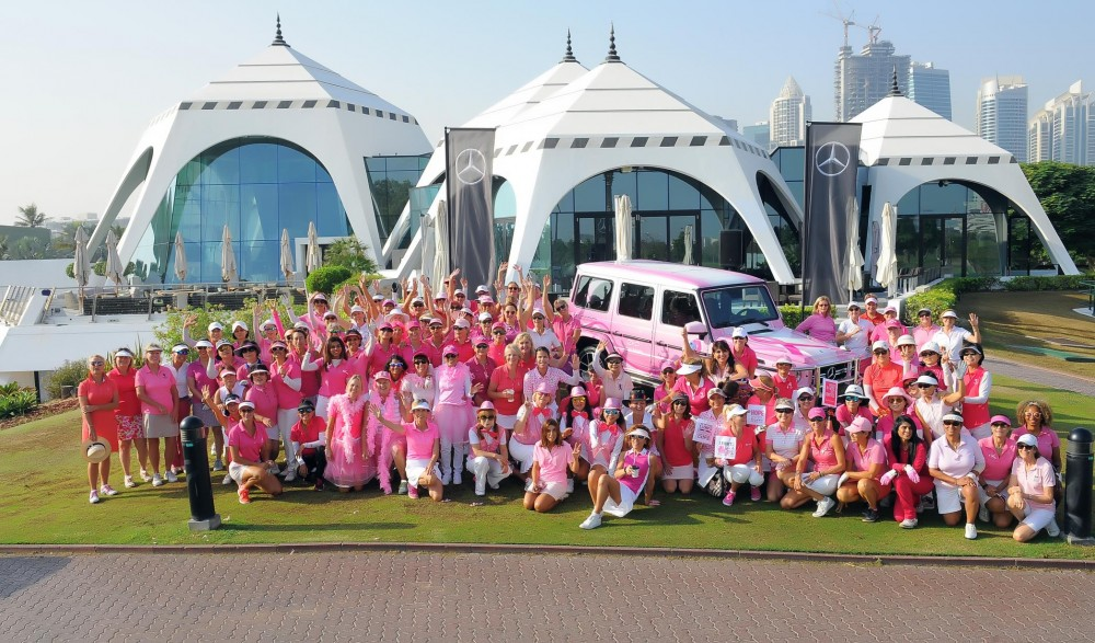 Al Jalila Foundation witnesses overwhelming  nationwide participation during Breast Cancer Awareness Month