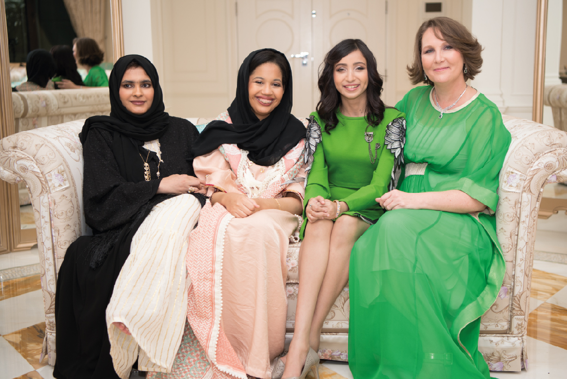 Al Jalila Foundation launches Glamour for Good offering patients a day of luxurious pampering