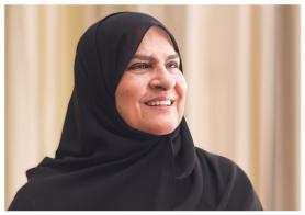 Dr Raja Easa Saleh Al Gurg