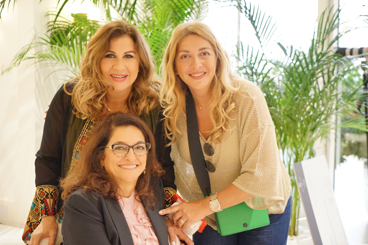 Al Jalila Foundation and Brest Friends celebrate 14 years of giving hope to breast cancer patients in the UAE