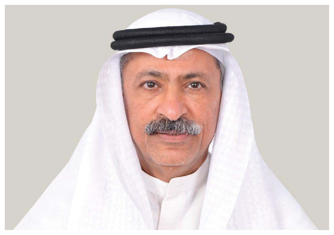 Professor Yousef Mohamed Abdulrazzaq AlBastaki