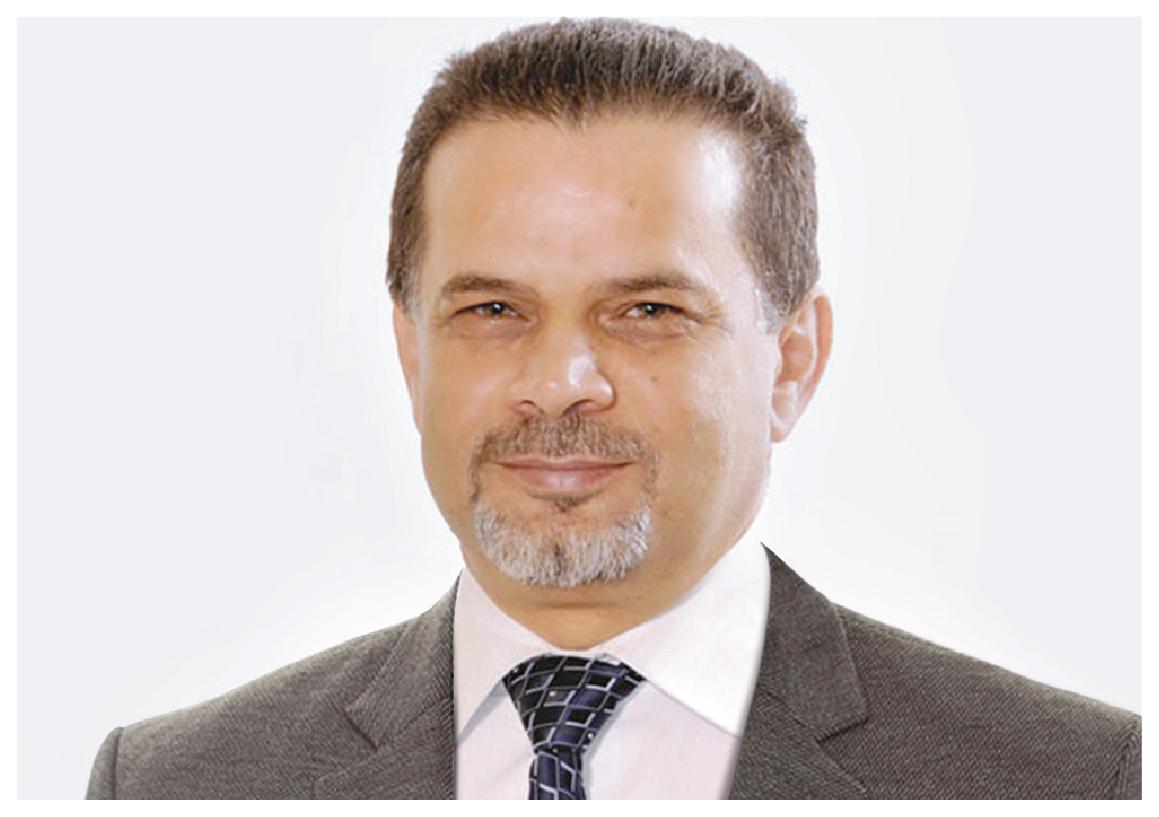 Professor Bassam R Ali