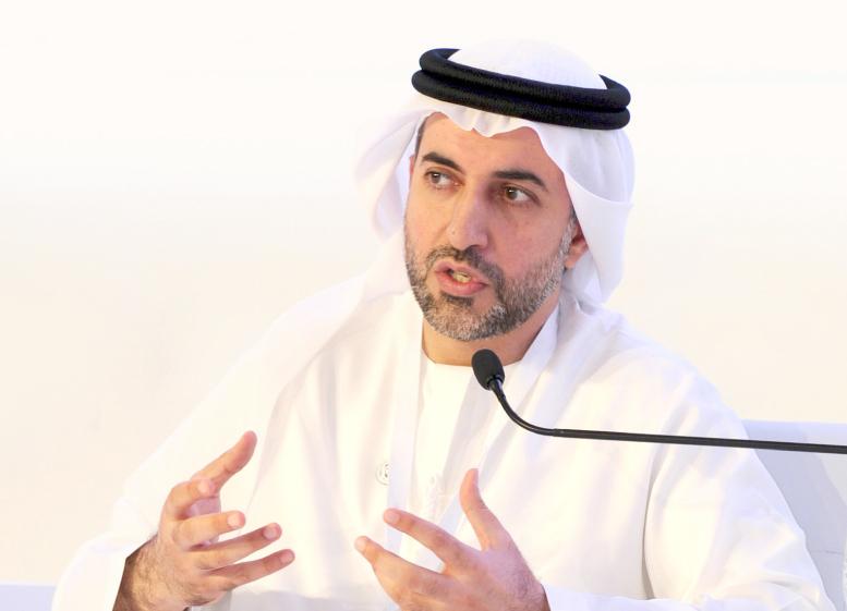 Dr Abdulkareem Sultan Al Olama