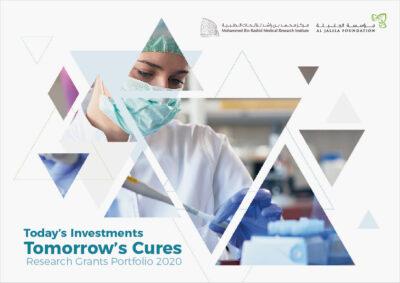 Research Grants Portfolio 2020