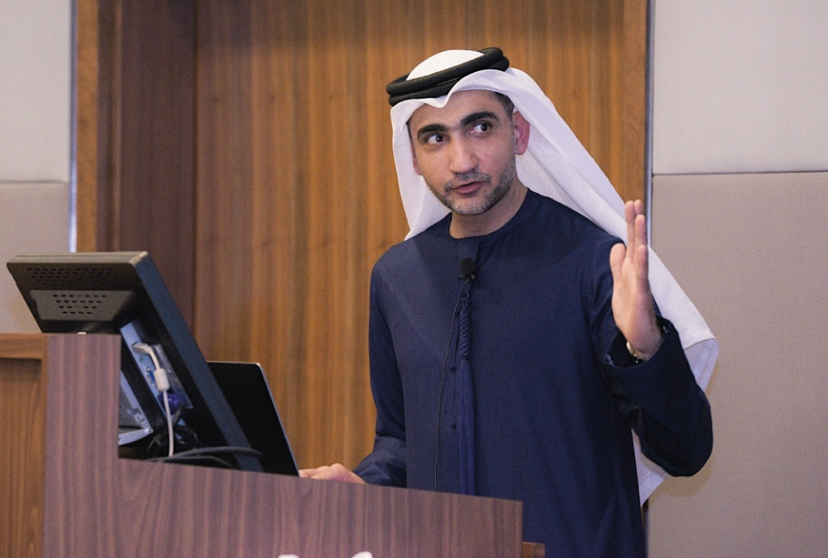 Emirati autism expert paves the way for future advancements